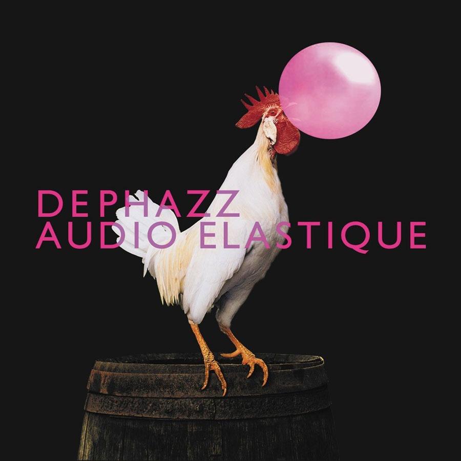 Audio Elastique, 2012