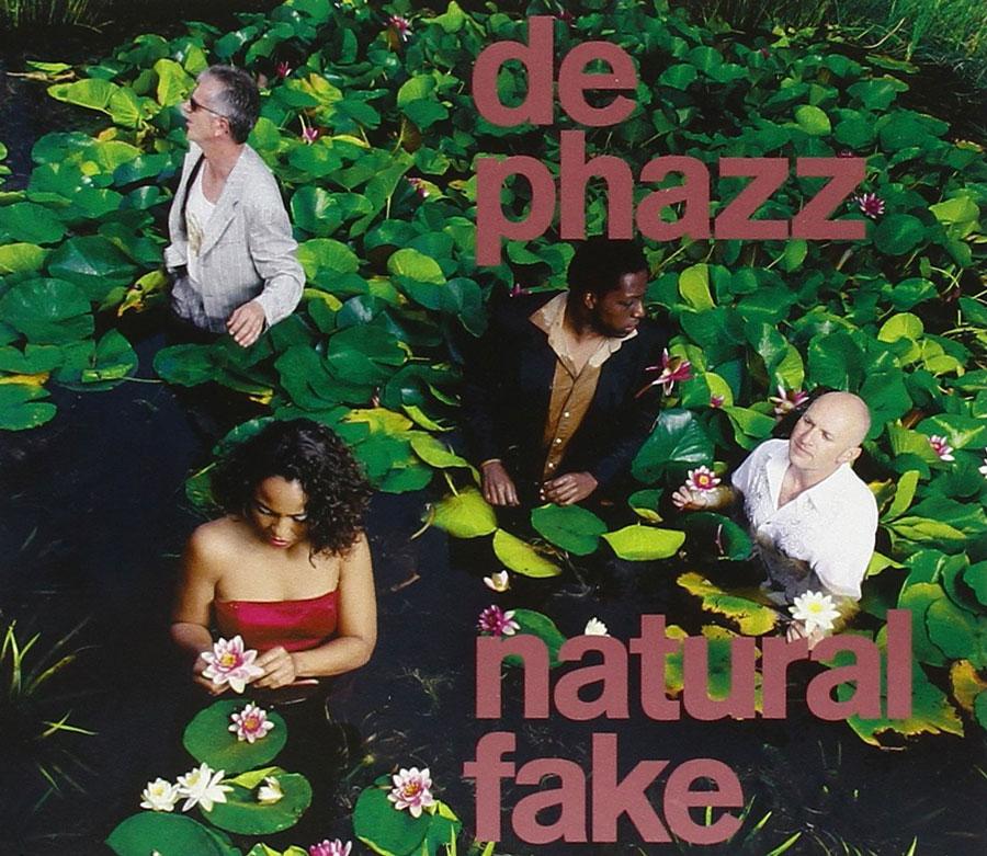 Natural Fake, 2005