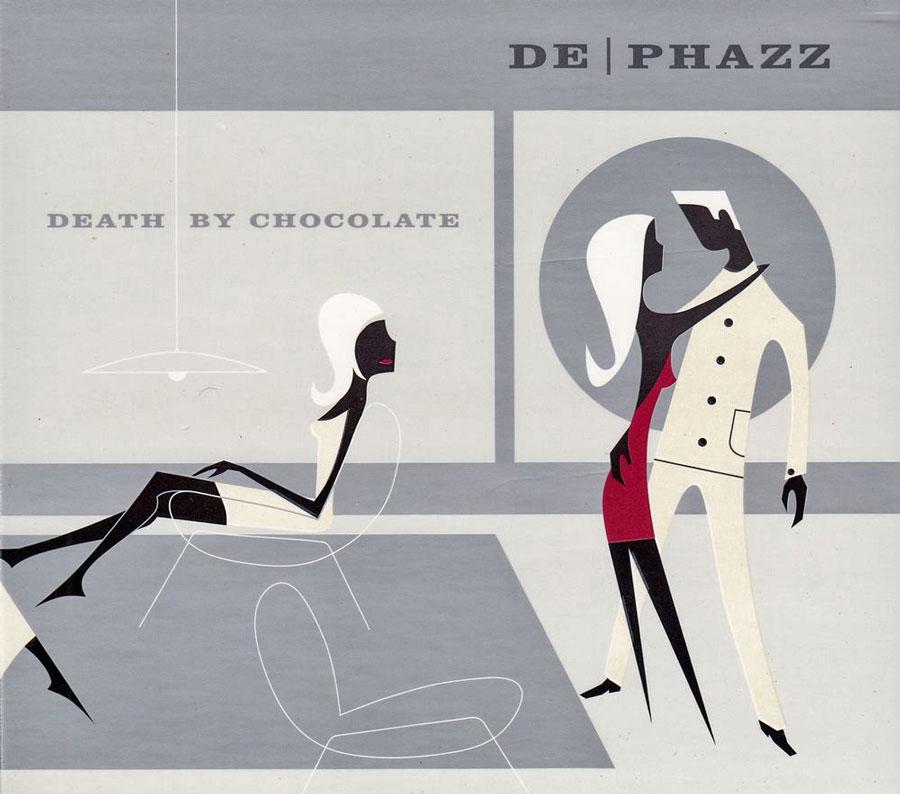 Death by Chocolade, 2001