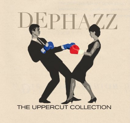 The Uppercut Collection, 2013