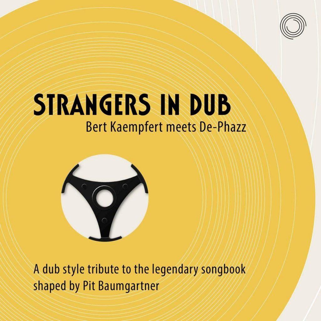 strangers in dub, 2018